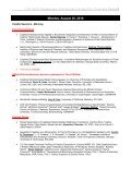 August 29-September 1, 2010 in Baltimore, MD - Oklahoma State ... - Page 4