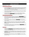 August 29-September 1, 2010 in Baltimore, MD - Oklahoma State ... - Page 6