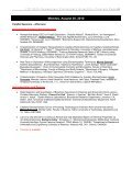 August 29-September 1, 2010 in Baltimore, MD - Oklahoma State ... - Page 7