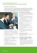 Wifi-Diplomlehrgang Global Marketing und Management - Seite 2