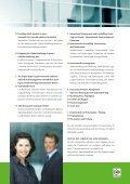 Wifi-Diplomlehrgang Global Marketing und Management - Seite 3