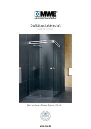 Made in Germany - Specialty Doors