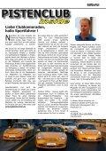 """INSIDE"" MAGAZIN 01/2009 (PDF) - Pistenclub - Page 3"