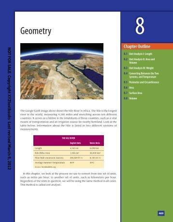 Geometry - XYZ Custom Plus