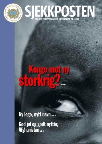 Sjekkposten nr. 6 - 2008 - Nvio