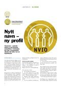 Sjekkposten nr. 6 - 2008 - Nvio - Page 4