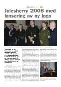 Sjekkposten nr. 6 - 2008 - Nvio - Page 6