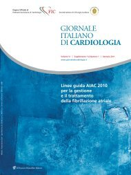 Linee guida AIAC 2010 per la gestione e il trattamento della - Stopfa