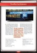 Feuilles lumineuses - JPB Audiovisuel - Page 2