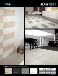 Download Product Sheet - Ames Tile & Stone