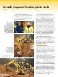 PANHANDLE GRADING & PAVING, INC. - TEC Tractor Times - Page 6