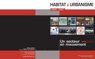 mhu2003_2007 - Ministère de l'Habitat, de l'urbanisme et de la ...