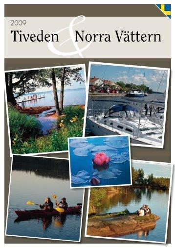 Broschyr Tiveden Norra Vättern.pdf - Askersunds kommun