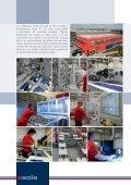 """brochure """"Moduli speciali per fotovoltaico"""" - asola - Page 2"""