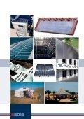 """brochure """"Moduli speciali per fotovoltaico"""" - asola - Page 4"""