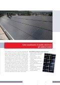 """brochure """"Moduli speciali per fotovoltaico"""" - asola - Page 5"""