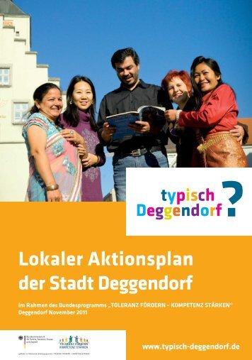 Download Lokaler Aktionsplan - typisch Deggendorf