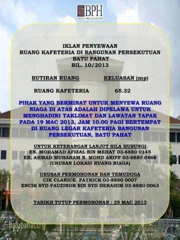 bgs batu pahat.pdf - BPH