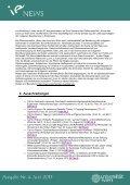 Newsletter Nr. 4 (Juni 2013) - Institut für Internationale Entwicklung - Page 4