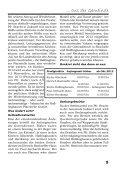 Nr. 39 Sept. - Nov. 2012 - Evangelische Kirchengemeinde ... - Page 5