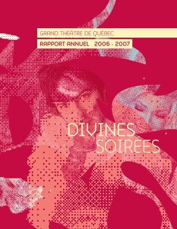 PDF, 2.4 Mo - Grand Théâtre de Québec