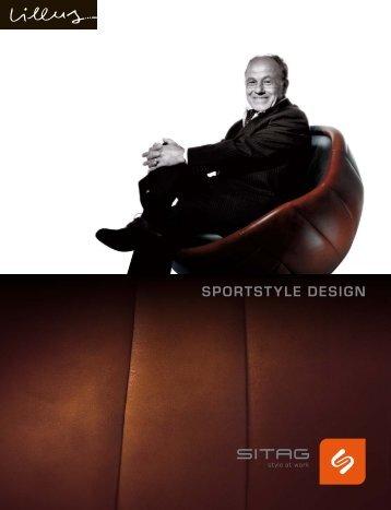 SPORTSTYLE DESIGN