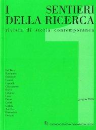 Scarica il pdf della rivista - Centro di Documentazione Del Boca ...