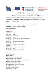 21.-23.5.2012 - Svaz zakládání a údržby zeleně