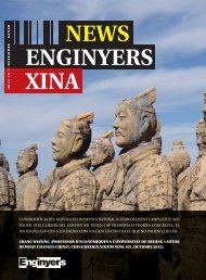 Descarrega't la revista en pdf - Enginyers Industrials de Catalunya