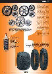 Supplément 11 - FC Parts