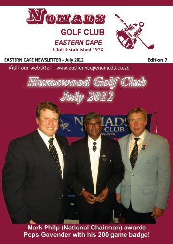 Download .pdf - Eastern Cape