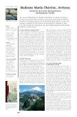 La rubrique - Conseil Général de Savoie - Page 6