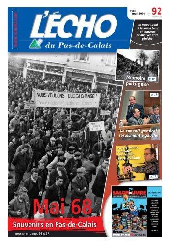 Mémoire portugaise