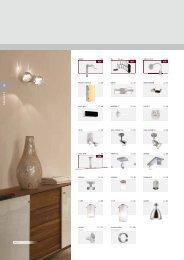 Wand- und Deckenleuchten - Oligo
