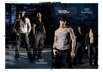 Titel | title - Trgovinska oprema