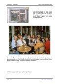 Die Abteilung Bodyshaping geht auf Reisen ... - TuS-Hilchenbach - Seite 5