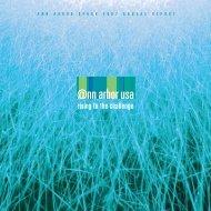 2007 Annual Report - Ann Arbor SPARK