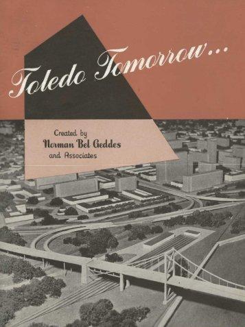 Toledo Tomorrow (July 1945) - It works! - University of Toledo