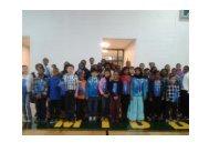 2012 Clayton County Elementary Science Fair
