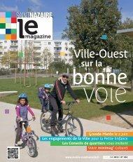 Saint-Nazaire le magazine n°254