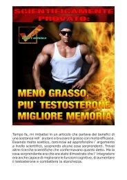 Tempo fa, mi imbattei in un articolo che parlava dei ... - Ultimate Italia