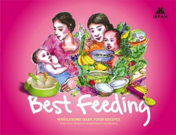 Best-feeding-wholesome-baby-food-recipes