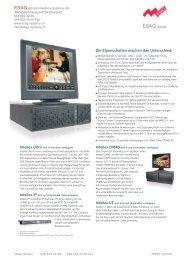Intellex Digital Video Management Systems - ESAG