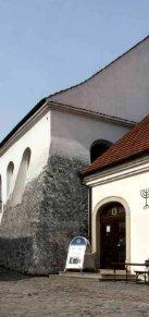 Die Hintere Synagoge unD jüDiScHeS MuSeuM - Třebíč - Seite 2