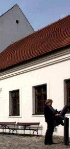 Die Hintere Synagoge unD jüDiScHeS MuSeuM - Třebíč - Seite 3