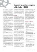 83 geoforum.dk - GeoForum Danmark - Page 6