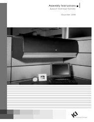 KI61172R2 Balance Overhead.pdf - KI.com