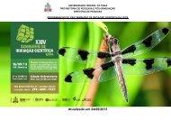 Programação do XXIV Seminário de Iniciação Científica ... - Propesp