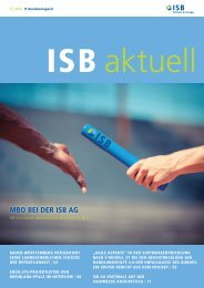 Download (PDF ~ 2.236 KB) - ISB AG