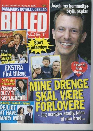 artikel Billed-bladet may08.pdf - Nyt Smil
